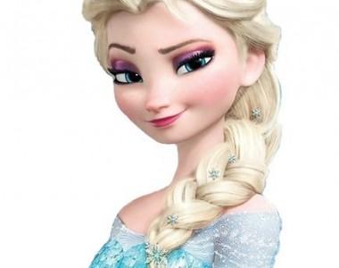 Frozen! Kinderfeestje