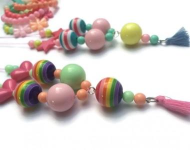 Bubble gum! kinderfeestje